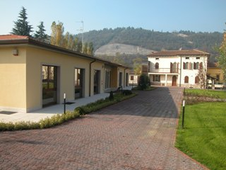 Casa Nazareth accoglie